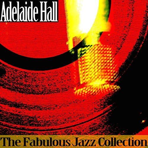 Adelaïde Hall