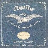 Aquila 97C Alabastro Nylgut Tension légère Jeu de cordes