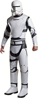 Star Wars: The Force Awakens Deluxe Adult Flametrooper Costume
