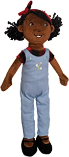 Manhattan Toy Groovy Girls Primrose 2019 Release Soft Fashion Doll