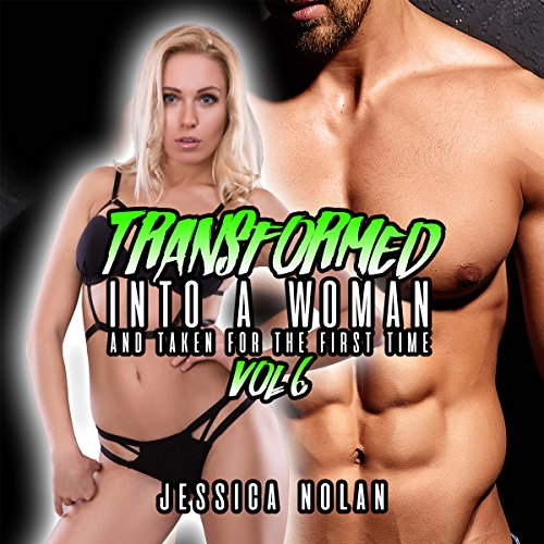 Transformed into a Woman and Taken for the First Time  By  cover art