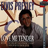 Songtexte von Elvis Presley - Love Me Tender