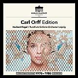 Est.1947-Carl Orff Edition (Remaster)
