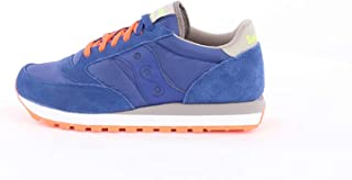 Saucony Sneakers Jazz Original in Camoscio e Nylon