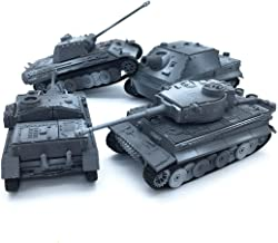 Best 1/72 scale model tank kits Reviews