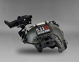 XP la Versión de Acción Modular Al Aire Libre del Casco Táctico de Rescate Ejército del Ventilador Juego de Supervivencia Al Aire Libre Comprar Uno Y Obtener 8 Gratis