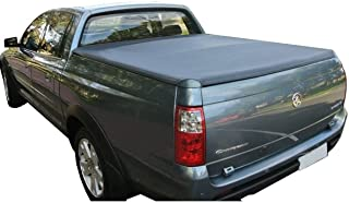 Clip On Ute Tonneau Cover to fit Holden Crewman VY/VZ