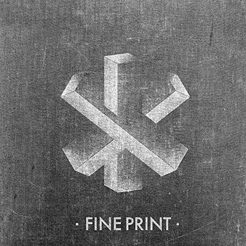 Fine Print [Vinyl LP]