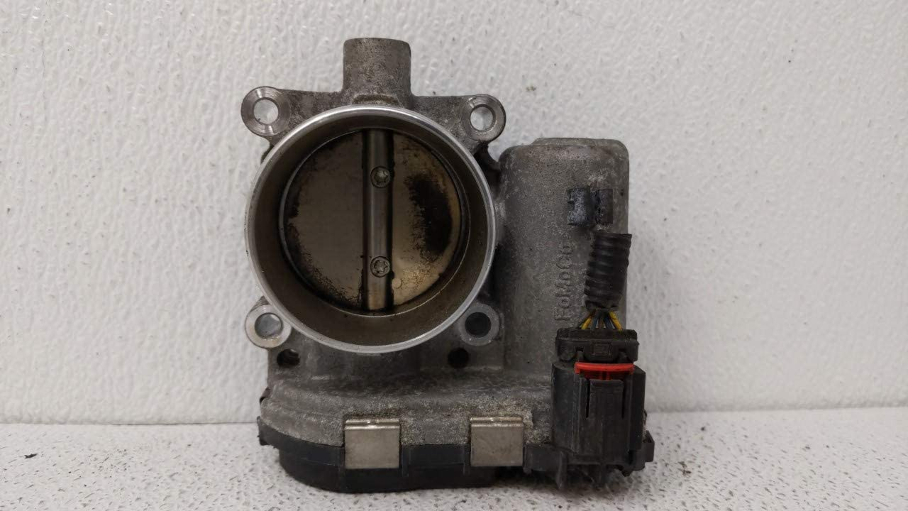 OEMUSEDAUTOPARTS1.COM 13 Fusion Throttle Body Fits Also 2013 772 Chicago Mall Max 90% OFF