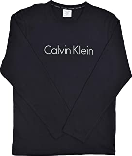 Calvin Klein Men's 000NM1345E Long Sleeve Top