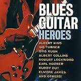 Blues Guitar Heroes