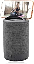 ENPEAR Wireless Bluetooth Speaker with Loud Stereo Sound, Rich Bass, 24-Hour Playtime, 66 ft Bluetooth Range, Built-In Mic. Perfect Portable Wireless Speaker for iPhone,Samsung and more [2019 Upgrade]