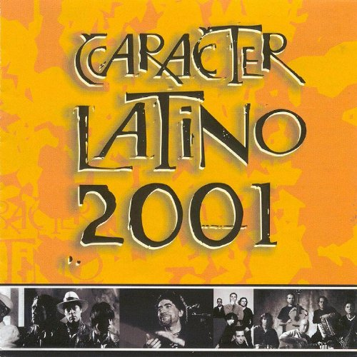 Caracter Latino 2001