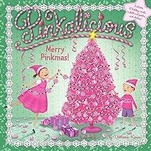 Pinkalicious: Merry Pinkmas!