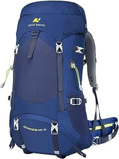 Best wasing 55l internal frame backpack Reviews