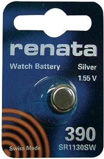 Renata Watch Battery 390 (SR1130SW)