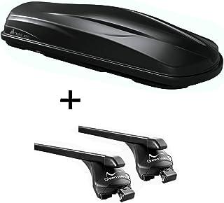 Suchergebnis Auf Für Audi Q3 Dachboxen Dachgepäckträger Boxen Auto Motorrad