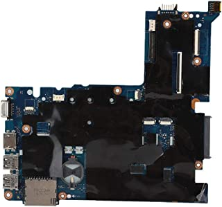 logozoe Placa Base Profesional, Placa Base de PC, Chip ABS portátil 440 G2(I5-5200)