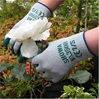Showa 350R Gants de jardinage taille Medium