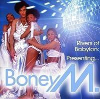 Rivers of Babylon by BONEY M. (2008-06-03)