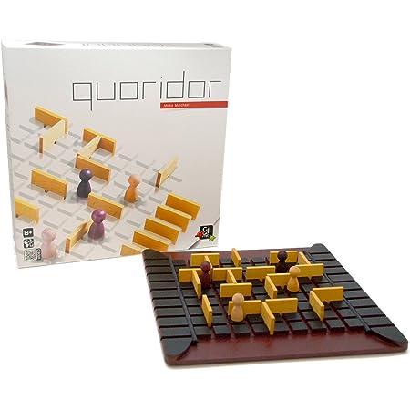 コリドール (Quoridor) 日本語説明書同梱 ボードゲーム [並行輸入品]