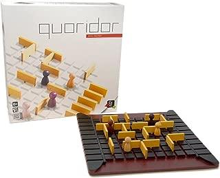 コリドール (Quoridor) [並行輸入品] 日本語説明書同梱 ボードゲーム