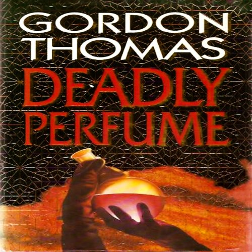 Deadly Perfume audiobook cover art