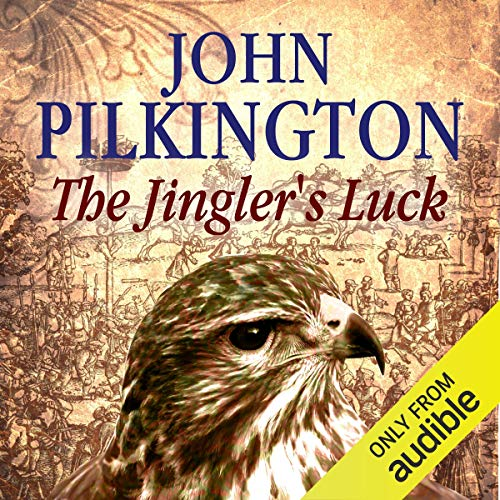 The Jingler's Luck cover art