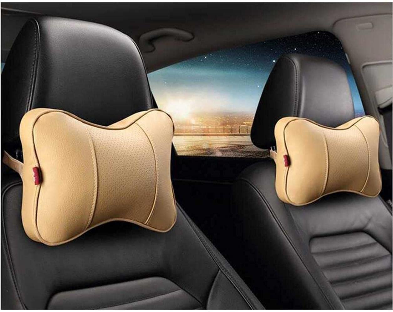 PANGPANGDEDIAN Car price Regular dealer Headrest Pillow Neck Cushion