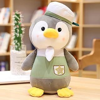 22-40 cm kleine pinguïn kussen bed leuke super leuke pop knuffel pop kleine lappenpop verjaardagscadeau meisje 22 cm groen