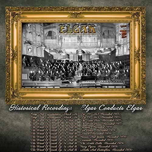 Edward Elgar, The Symphony Orchestra