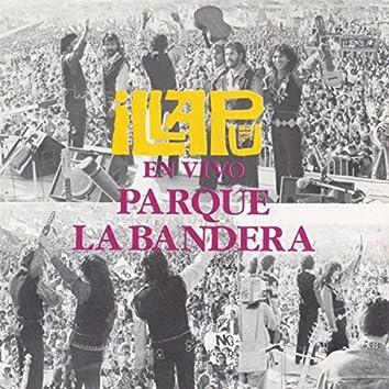 En vivo Parque La Bandera