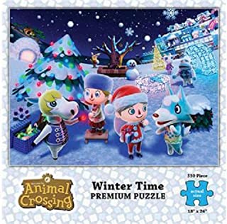 Best animal crossing puzzle Reviews