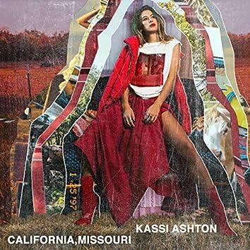 California, Missouri