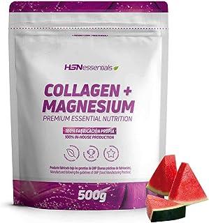 Colágeno Hidrolizado con Magnesio