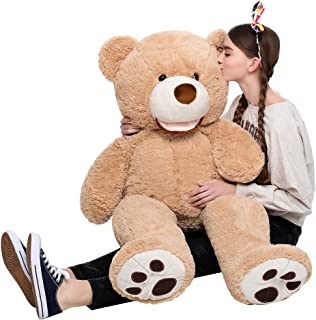 Best human teddy bear Reviews