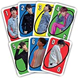 BTS Official UNO!! Special Cards! + Celebrate Photo Card Set