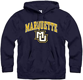 quality design ed3d4 3373c Campus Colors NCAA Adult Arch   Logo Gameday Hooded Sweatshirt - Multiple  Teams, Sizes