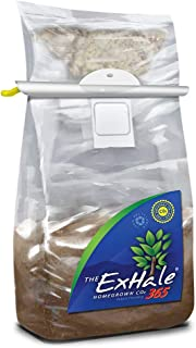 ExHale CO2 EX50003 Exhale 365-Self Activated CO2 Bag, 365