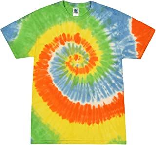 Youth & Adult Tie Dye T-Shirt