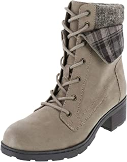 Women's Warwick Lace-Up Boot