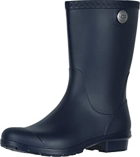 Women's Sienna Matte Rain Boot