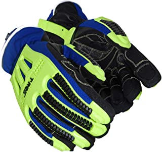 Magid T-REX Arctic Series Winter Extreme Impact Glove – Cut Level A2 (1 Pair)