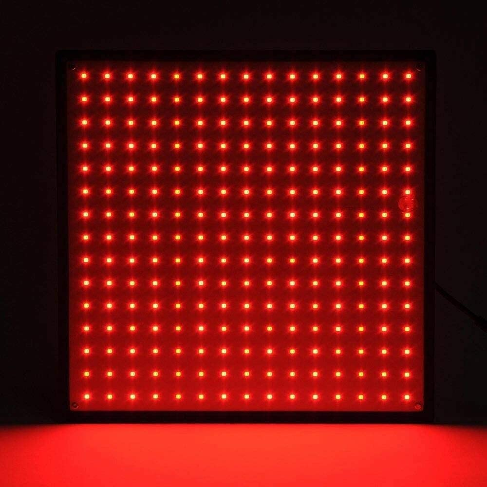 Kosoree 225 Ultrathin LED Grow Cheap mail order shopping New Free Shipping Panel Lamp Re Plant Light All SMD