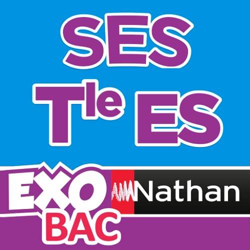 ExoNathan BAC SES Term ES: des exercices de révision et d'entraînement pour les élèves du lycée