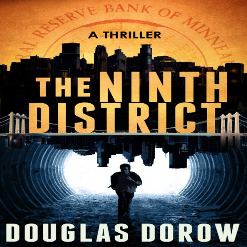 The Ninth District audiobook cover art