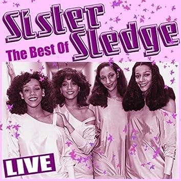 Best of Sister Sledge (Live)