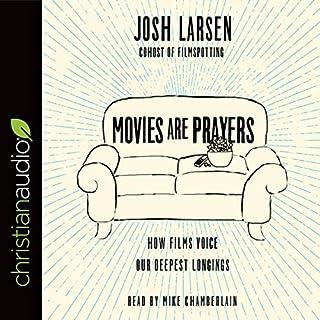 Movies Are Prayers cover art