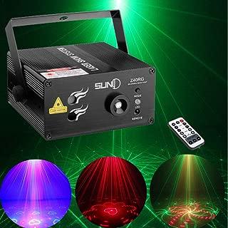 12v laser light