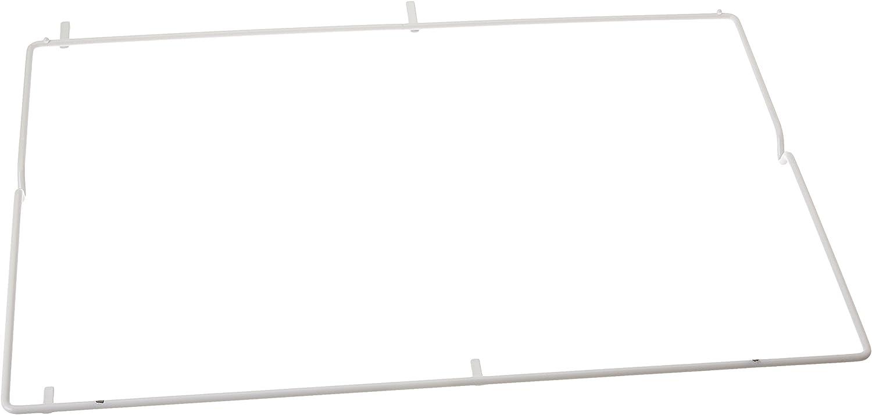 Our shop OFFers the best service Frigidaire 240372404 Shelf Max 49% OFF Frame Refrigerator